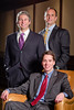 "Andrew Goldwasser, Phil Ciano and Michael Schmeltzer, Cleveland Magazine's ""Super Lawyers"""