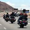 Nevada Highway, June '09