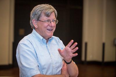 Peter R. Hartley, PhD