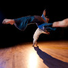 Do Jump - Physical Theatre: Trapeze 2