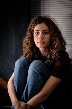 Actress Rachel DiPillo