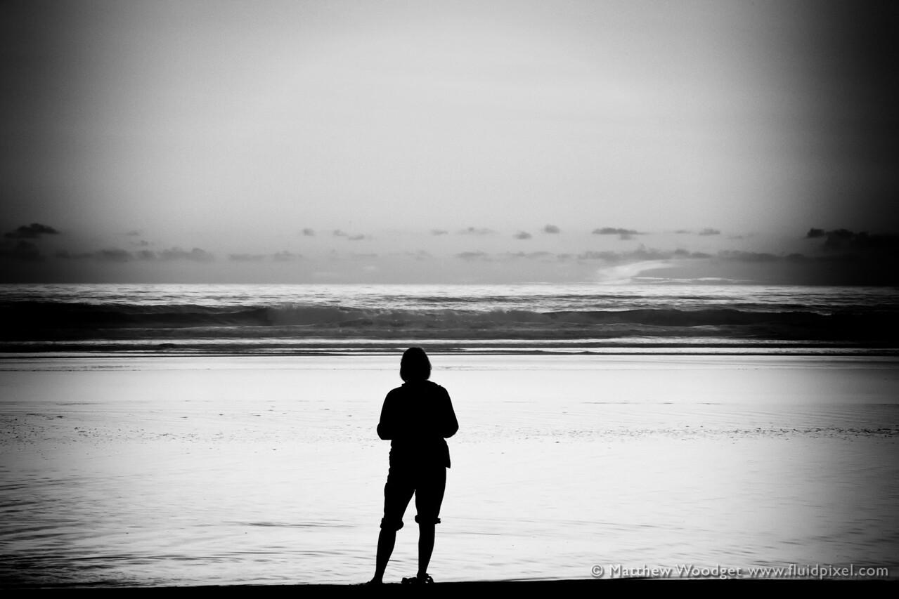 Sand, Sea & Solitude