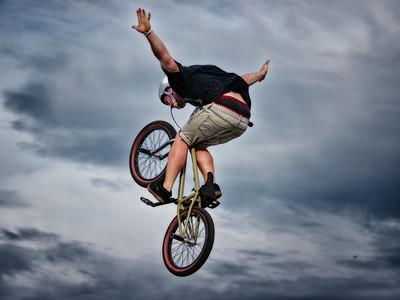 Fly'n High