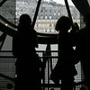Silhouettes<br /> Paris, France
