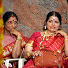 Mother of the groom<br /> Bangalore, April '10