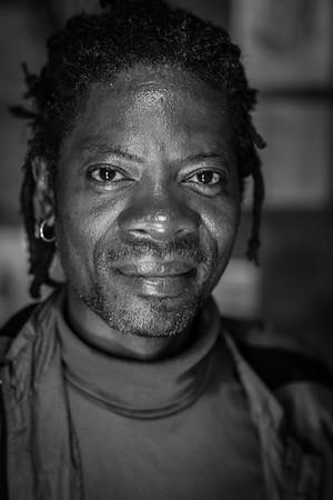 Lawrence Chikwa