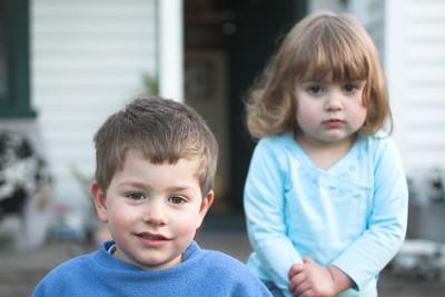 Jordan and Leith Auckland 2006