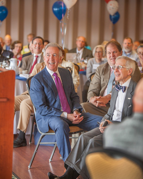 Congressman Richard Neal: Longmeadow Democratic Town Committee Brunch