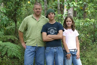 Pinehaven Reserve December 2005