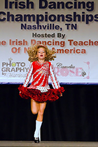 Irish Dancing Championships Gaylord Opryland Hotel Nashville, Tennessee