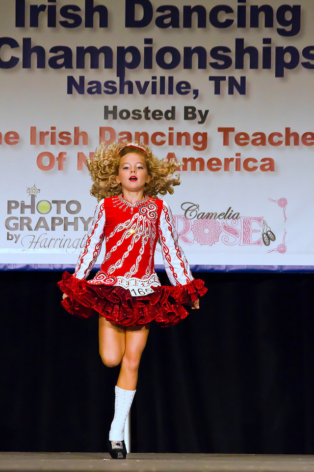 Irish Dancing Championships<br /> Gaylord Opryland Hotel<br /> Nashville, Tennessee
