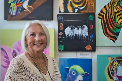 Bonnie Kuntz