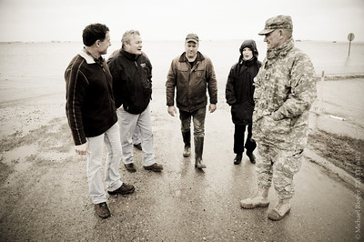 North Dakota Floods 2011