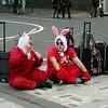 Harajuku citizens<br /> Tokyo, Japan