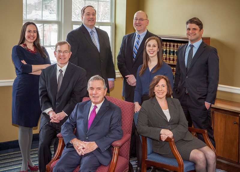 Fitzgerald Attorneys At Law