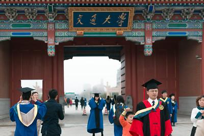 SJTU graduation