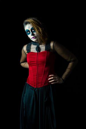 Laura Benson, Halloween 2014
