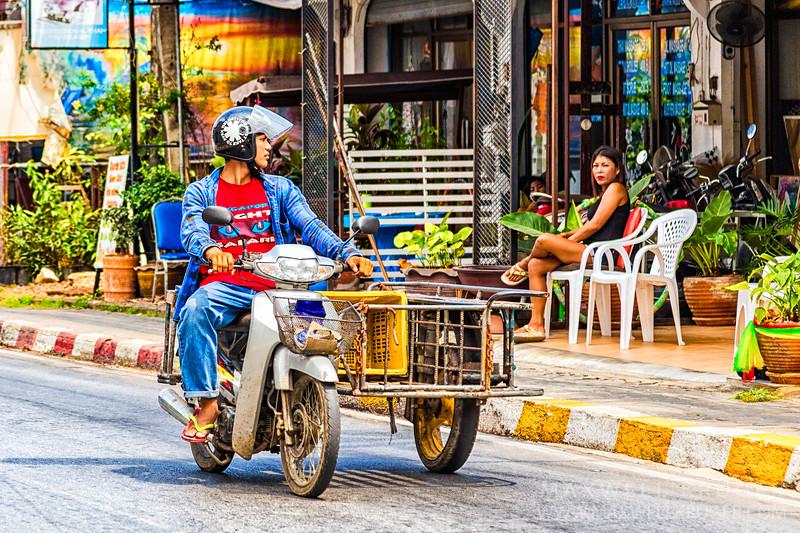 Koh Samui<br>Thailand<br>2016