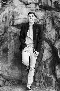Cameron Alwes Sr  Portrait 2014-25