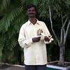 Musician<br /> Mysore, India