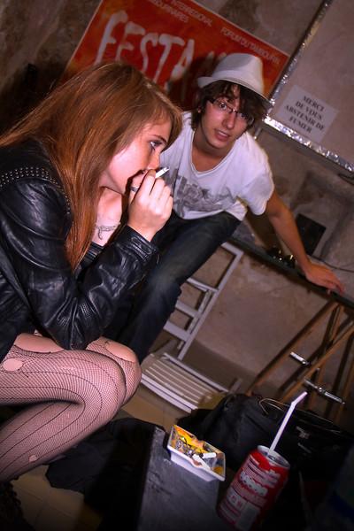 Nath & Gaby