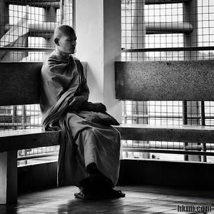 In Pursuit of Enlightenment Thailand