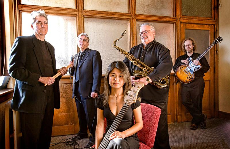 lSavoy Jazz office