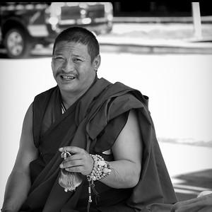 Monk I