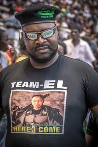 Team Edgar Lungu