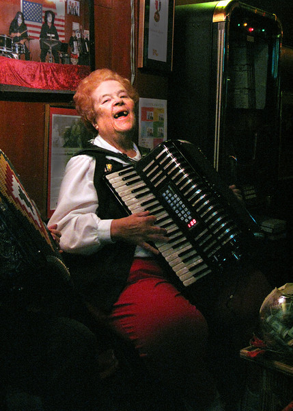Ruth - The World's Most Dangerous Polka Band