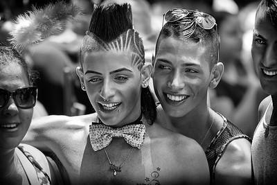 Love Parade, 2014