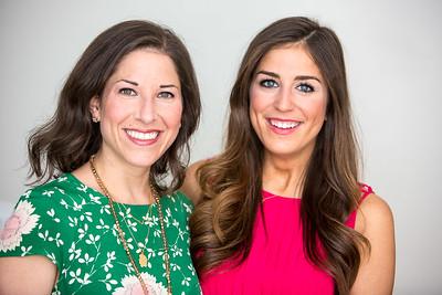 Esther Freeman & Laura Max Rose