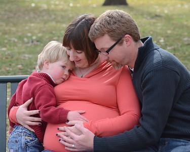 Family/Maternity Portraits