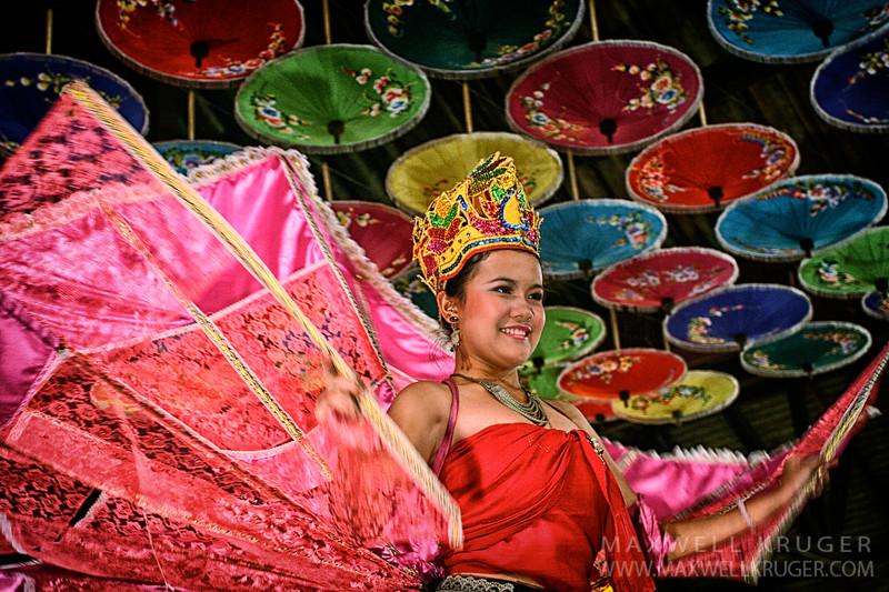 Chiangmai<br>Thailand<br>2007