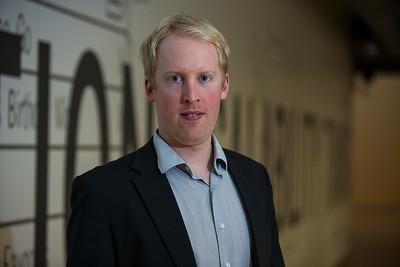 Dr. Harris Eyre, MD PhD