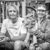 Ryan Welts, Jack Puppy & Kristina Folcik