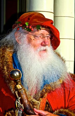 Father Christmas - Weston, MO