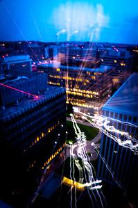 Arlington, VA - Strange Lights