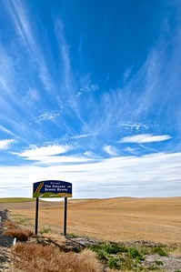 Palouse Scenic Byways
