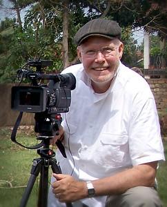 Winston Ryan Keith - Videographer - Kampala, Uganda