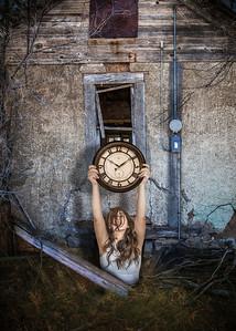 Time III