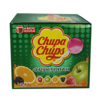 22399	CH CH pk Fruit with juice + cola 18*50tk display	18*(50*12g)