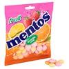 Mentos Fruit 135g 25699