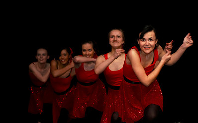 ICU Edinburgh dance 2010 Photographer Daniele de Paola