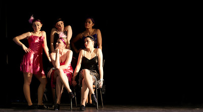 ICU Edinburgh dance 2011 Photographer Daniele de Paola