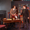 """Spencer Stribling and Charlie Sells  in Amarillo College Summer Youth Musical presents """"The Secrect Graden"""" [Shaie Williams for Amarillo Globe News]"""