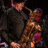 "Tower of Power Baritone sax player Stephen Kupka ""The Doctor"""