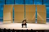 (04/02/11) Aaron Haas plays at his Skidmore Senior Recital.
