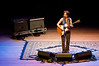(2010/09/26) Ani DiFranco at Skidmore College. Shot for the Skidmore Communcations Office
