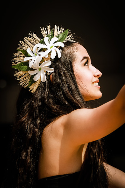 Beauty of Hula